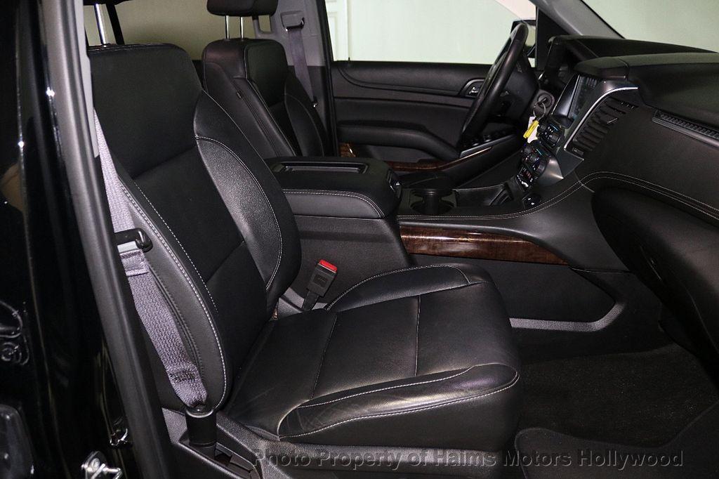 2017 Chevrolet Suburban 4WD 4dr 1500 LT - 18116855 - 14
