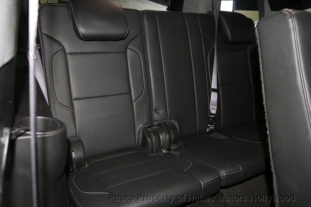 2017 Chevrolet Suburban 4WD 4dr 1500 LT - 18116855 - 15