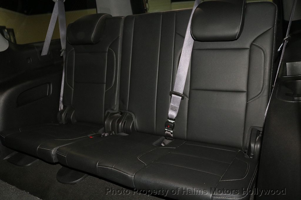 2017 Chevrolet Suburban 4WD 4dr 1500 LT - 18116855 - 18