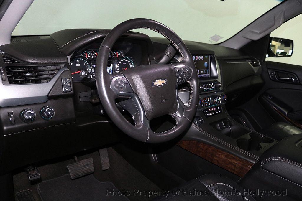 2017 Chevrolet Suburban 4WD 4dr 1500 LT - 18116855 - 20