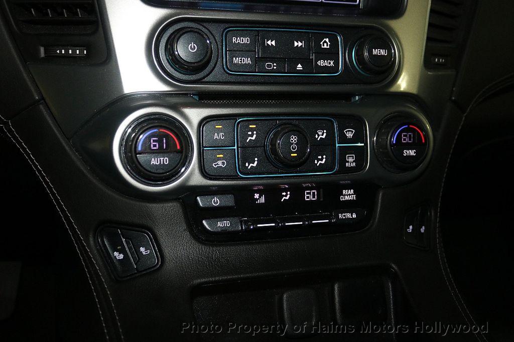 2017 Chevrolet Suburban 4WD 4dr 1500 LT - 18116855 - 23