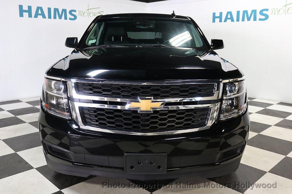 2017 Chevrolet Suburban 4WD 4dr 1500 LT - 18116855 - 2