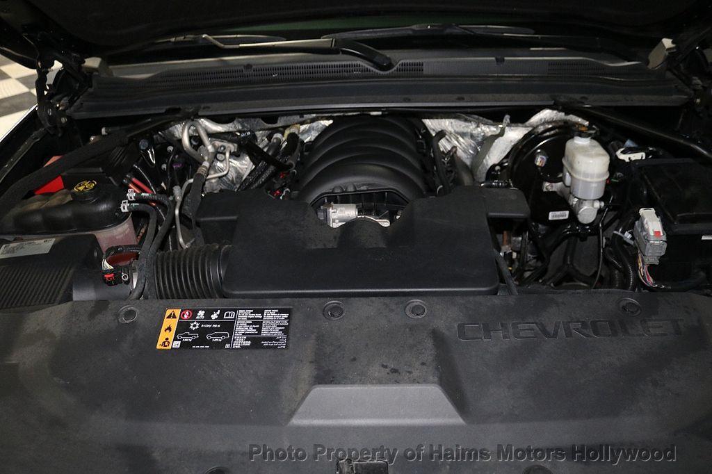 2017 Chevrolet Suburban 4WD 4dr 1500 LT - 18116855 - 36