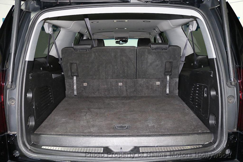 2017 Chevrolet Suburban 4WD 4dr 1500 LT - 18116855 - 8