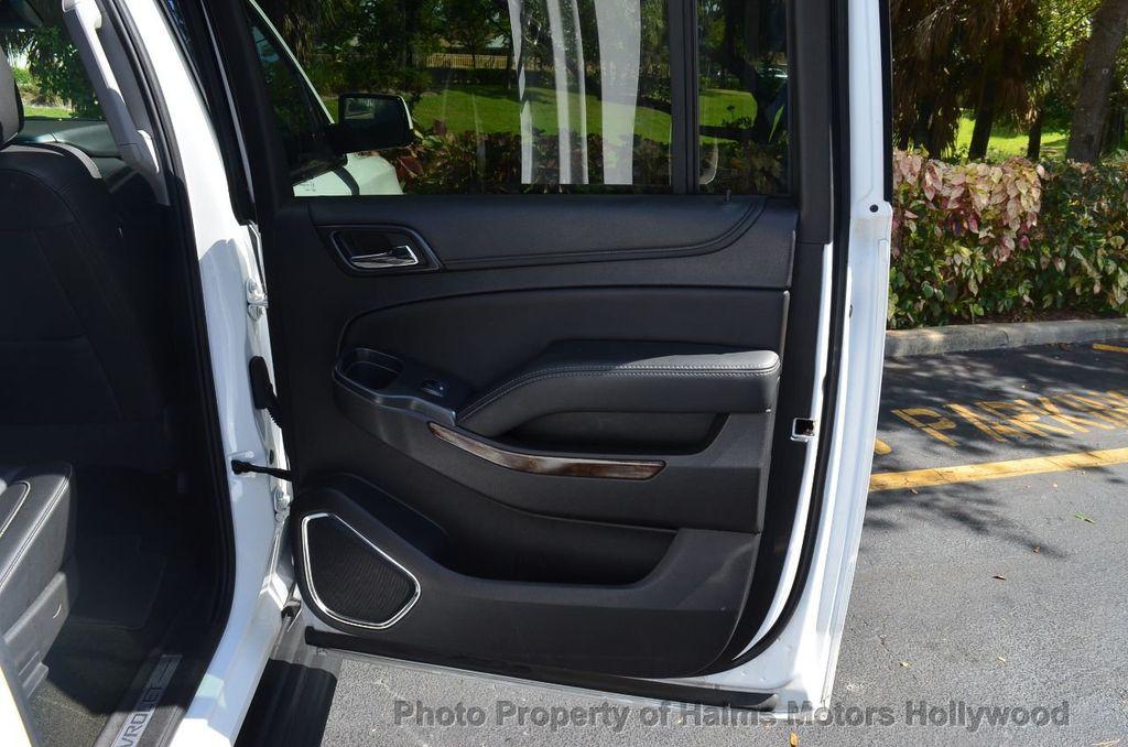 2017 Chevrolet Suburban 4WD 4dr 1500 LT - 18141769 - 17