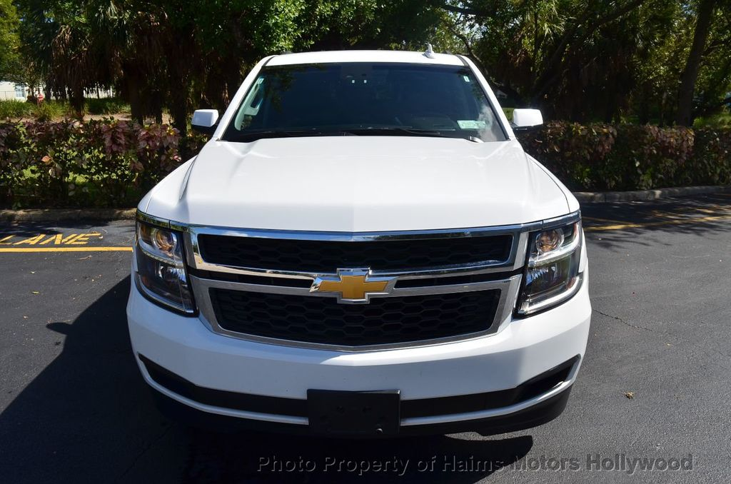 2017 Chevrolet Suburban 4WD 4dr 1500 LT - 18141769 - 2