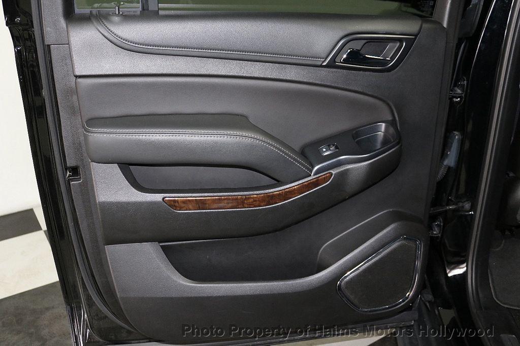 2017 Chevrolet Suburban 4WD 4dr 1500 LT - 18146670 - 12