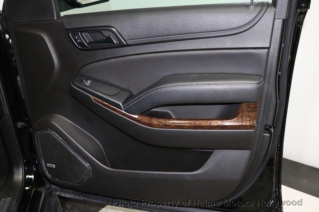 2017 Chevrolet Suburban 4WD 4dr 1500 LT - 18146670 - 14