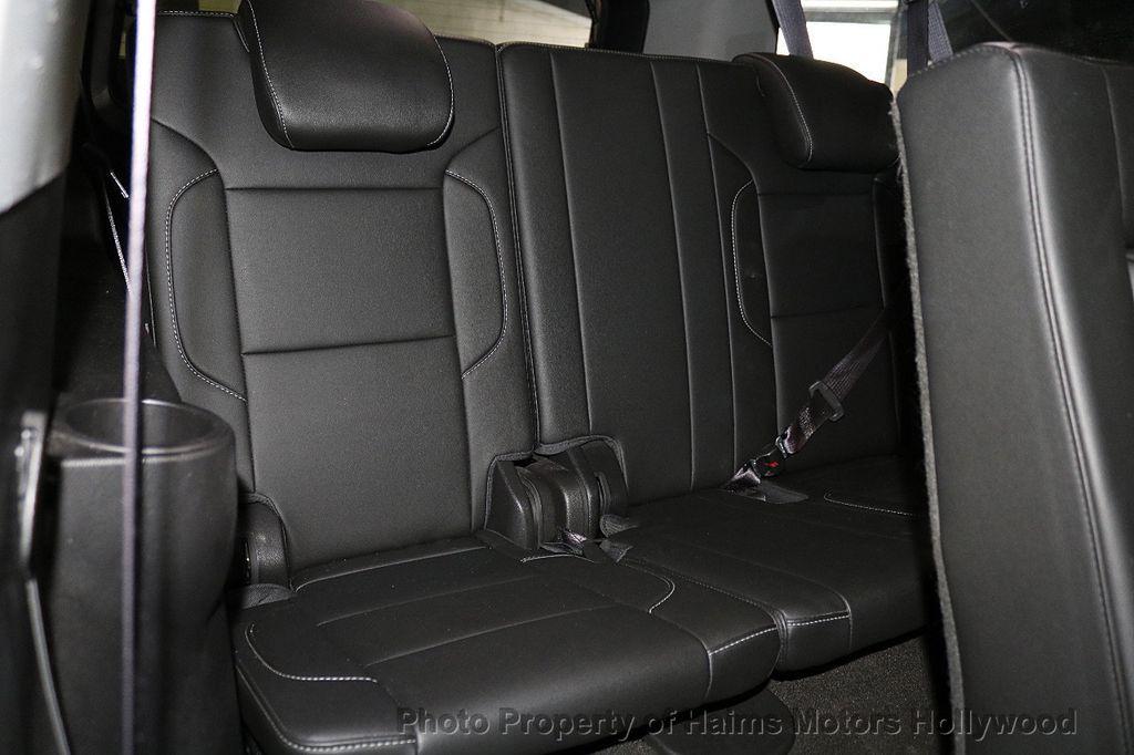 2017 Chevrolet Suburban 4WD 4dr 1500 LT - 18146670 - 16