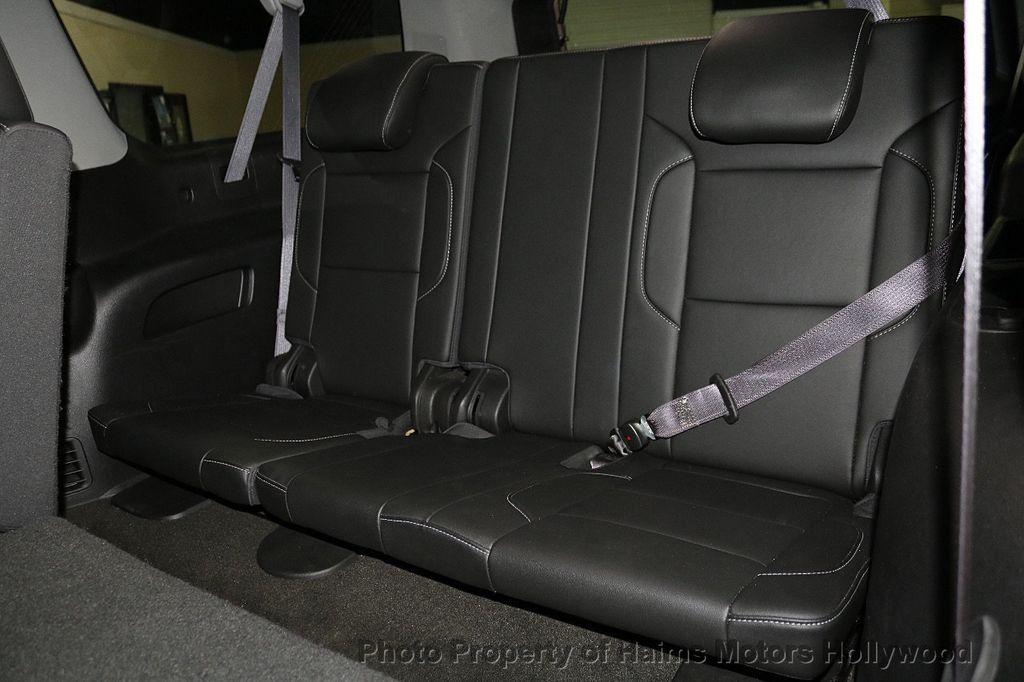 2017 Chevrolet Suburban 4WD 4dr 1500 LT - 18146670 - 18