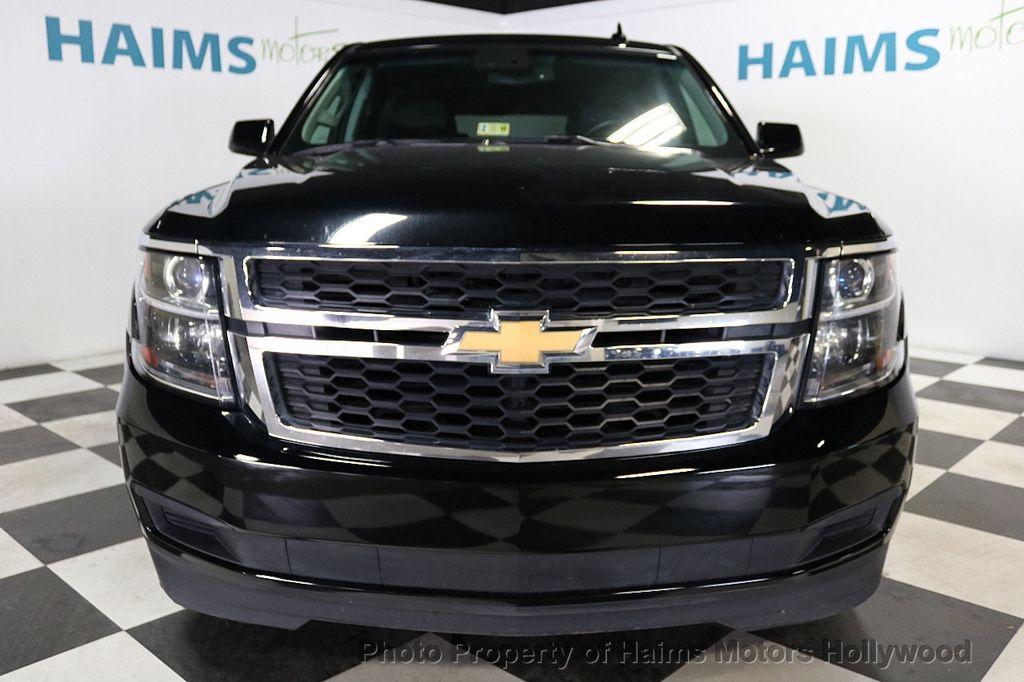 2017 Chevrolet Suburban 4WD 4dr 1500 LT - 18146670 - 2