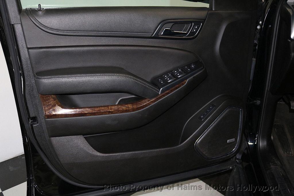 2017 Chevrolet Tahoe 4WD 4dr LT - 17567281 - 10