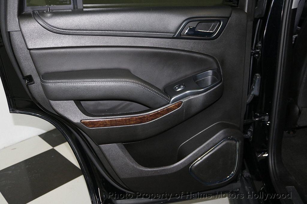 2017 Chevrolet Tahoe 4WD 4dr LT - 17567281 - 11