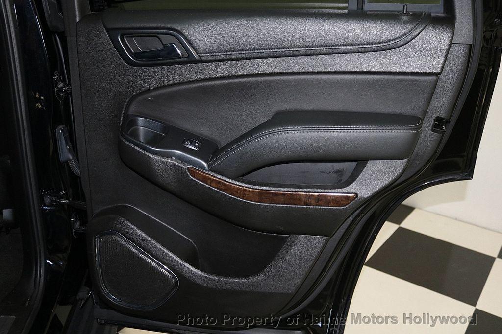 2017 Chevrolet Tahoe 4WD 4dr LT - 17567281 - 12