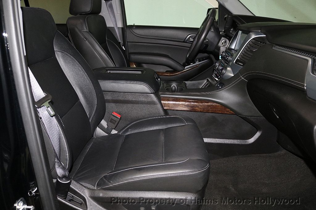 2017 Chevrolet Tahoe 4WD 4dr LT - 17567281 - 14