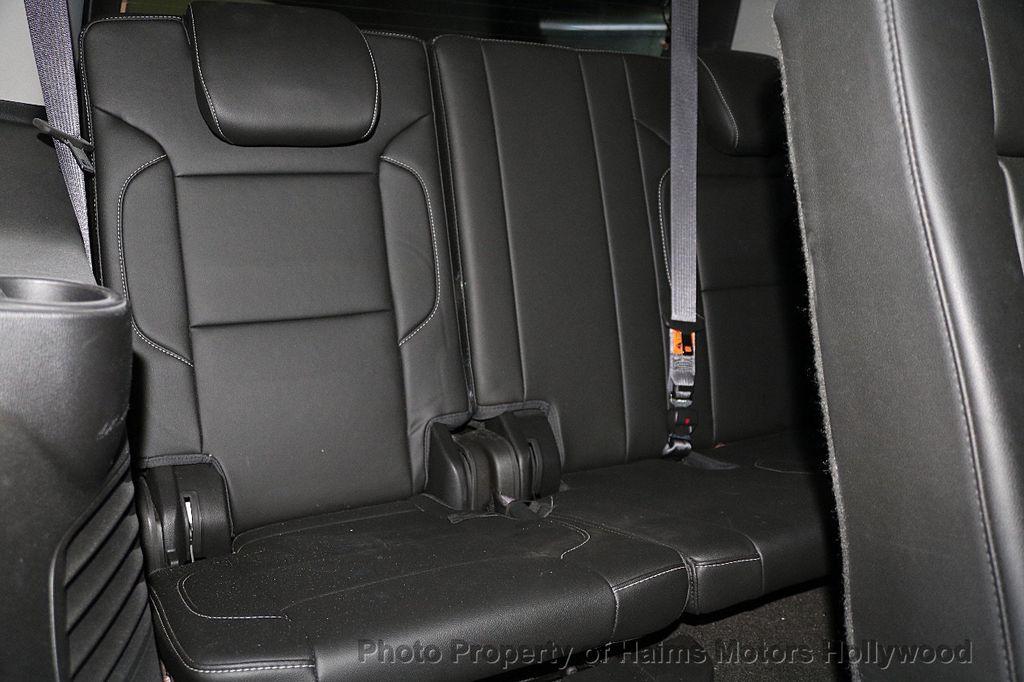 2017 Chevrolet Tahoe 4WD 4dr LT - 17567281 - 16