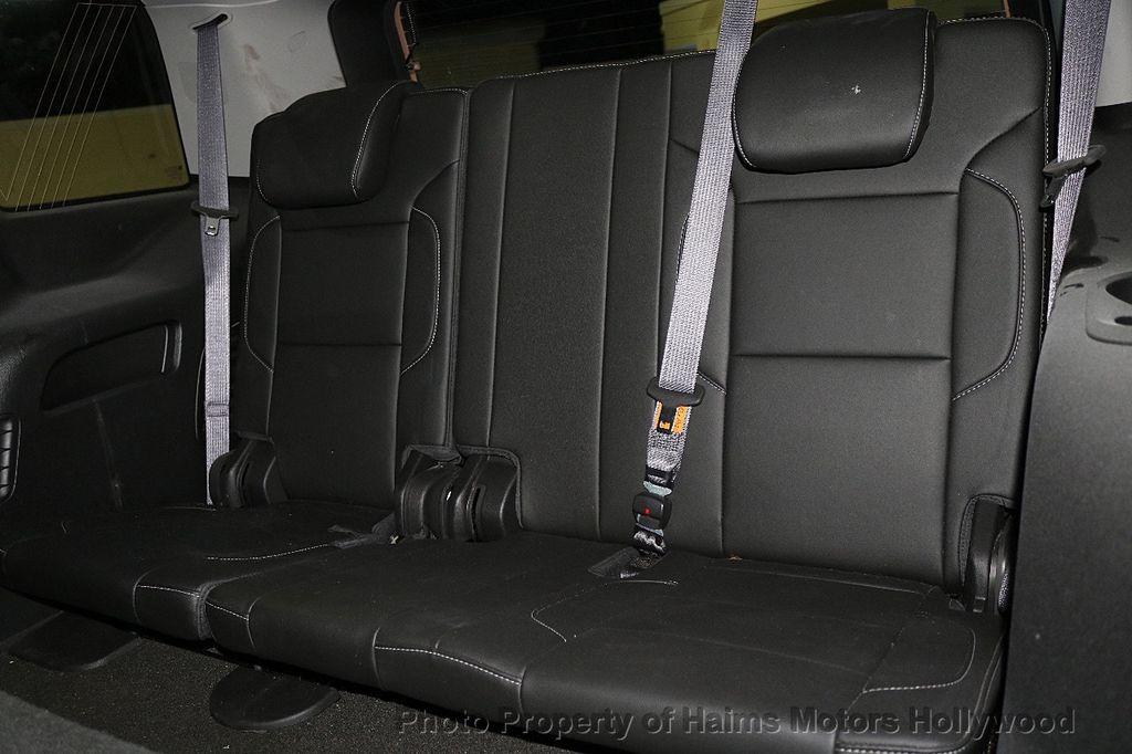 2017 Chevrolet Tahoe 4WD 4dr LT - 17567281 - 17
