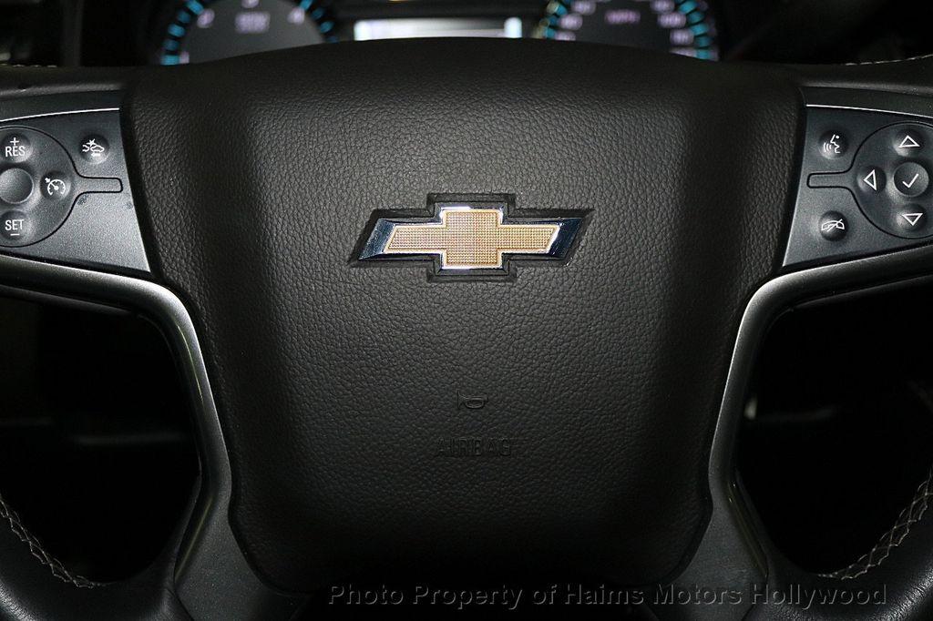 2017 Chevrolet Tahoe 4WD 4dr LT - 17567281 - 28