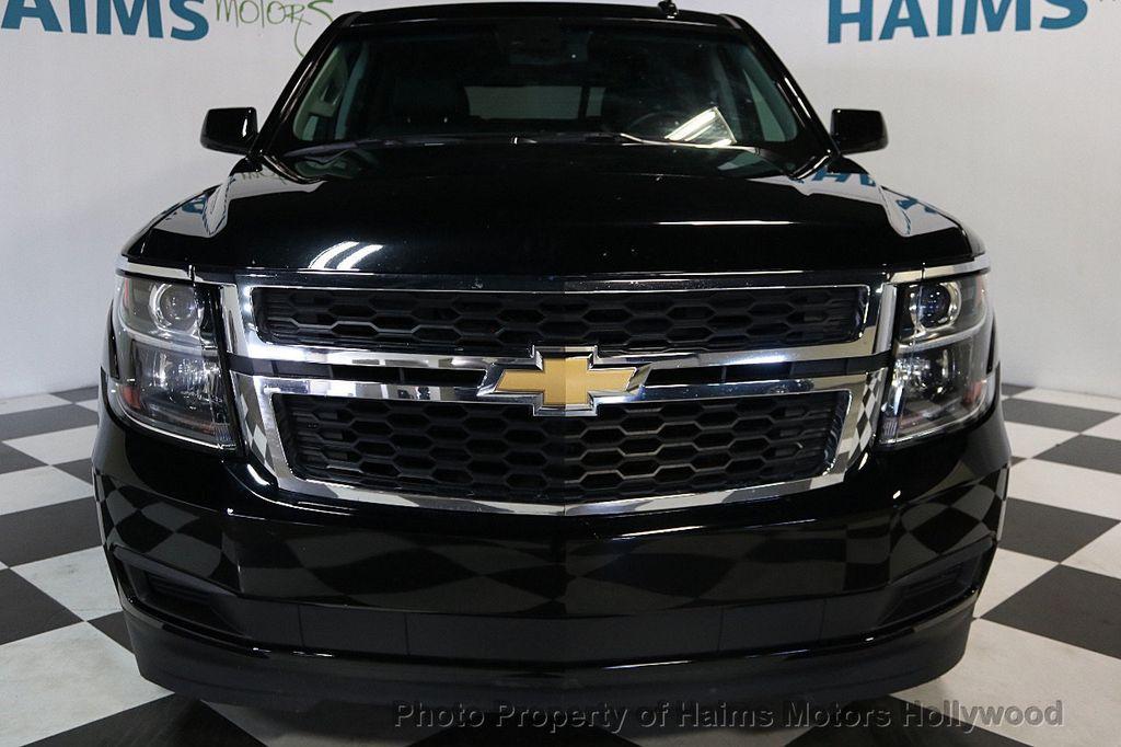 2017 Chevrolet Tahoe 4WD 4dr LT - 17567281 - 2