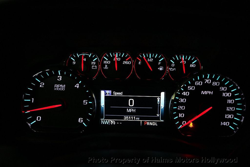 2017 Chevrolet Tahoe 4WD 4dr LT - 17567281 - 30
