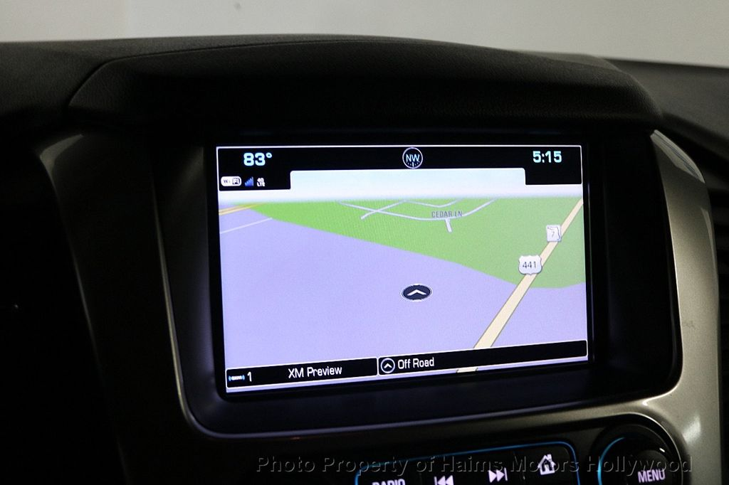 2017 Chevrolet Tahoe 4WD 4dr LT - 17567281 - 31