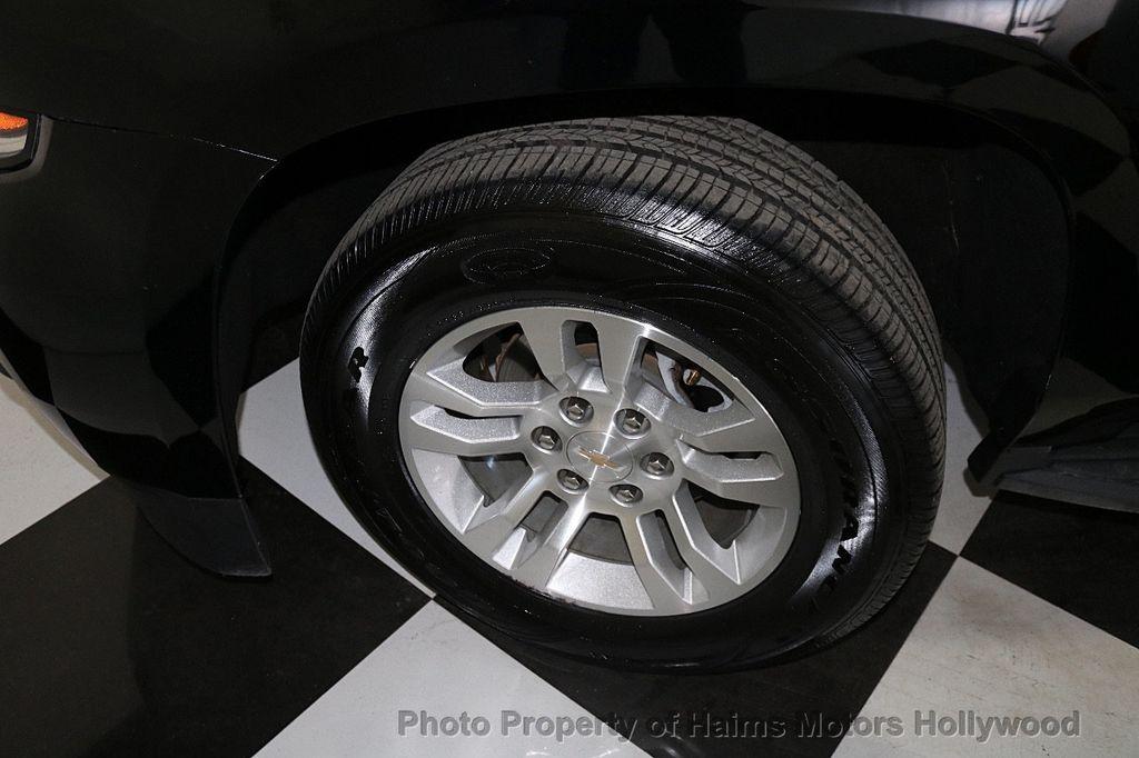 2017 Chevrolet Tahoe 4WD 4dr LT - 17567281 - 35
