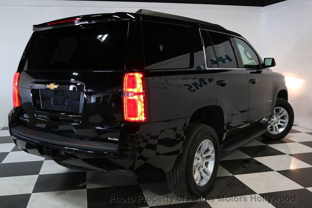 2017 Chevrolet Tahoe 4WD 4dr LT - 17567281 - 6