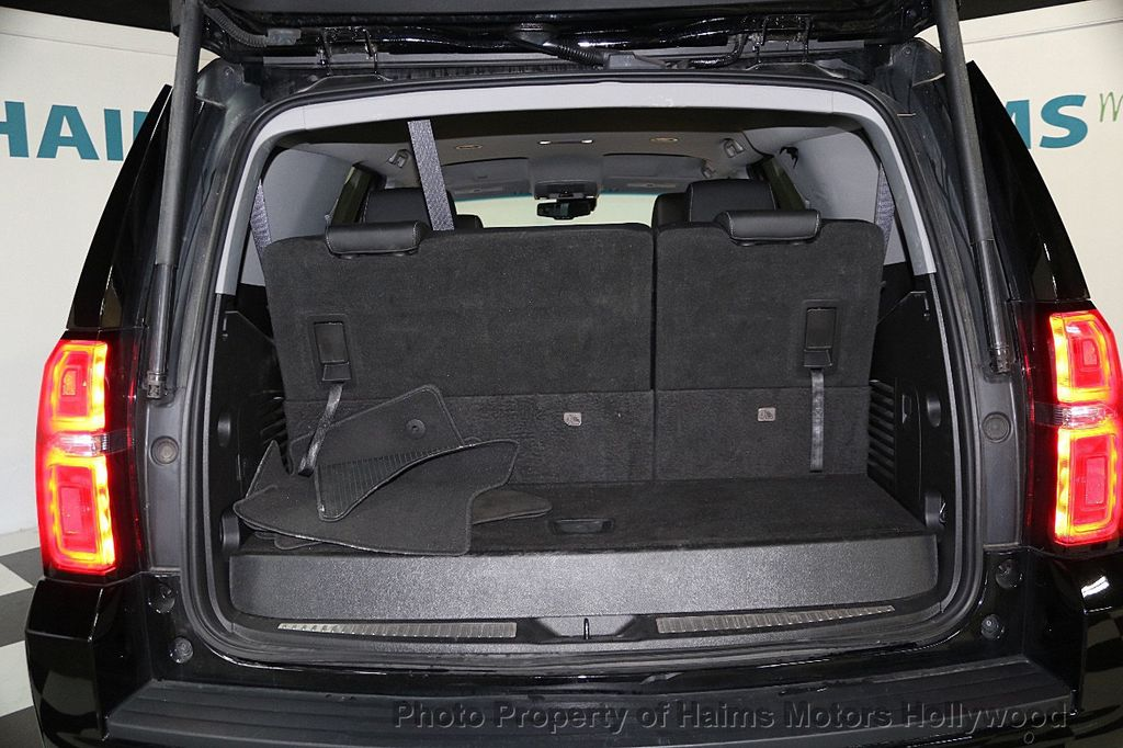 2017 Chevrolet Tahoe 4WD 4dr LT - 17567281 - 8