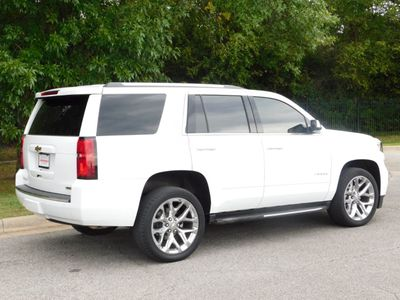 2017 Chevrolet Tahoe 4WD 4dr Premier SUV - Click to see full-size photo viewer