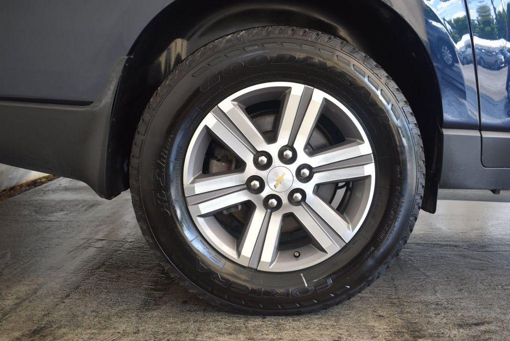2017 Chevrolet Traverse AWD 4dr LT w/2LT - 18056331 - 9
