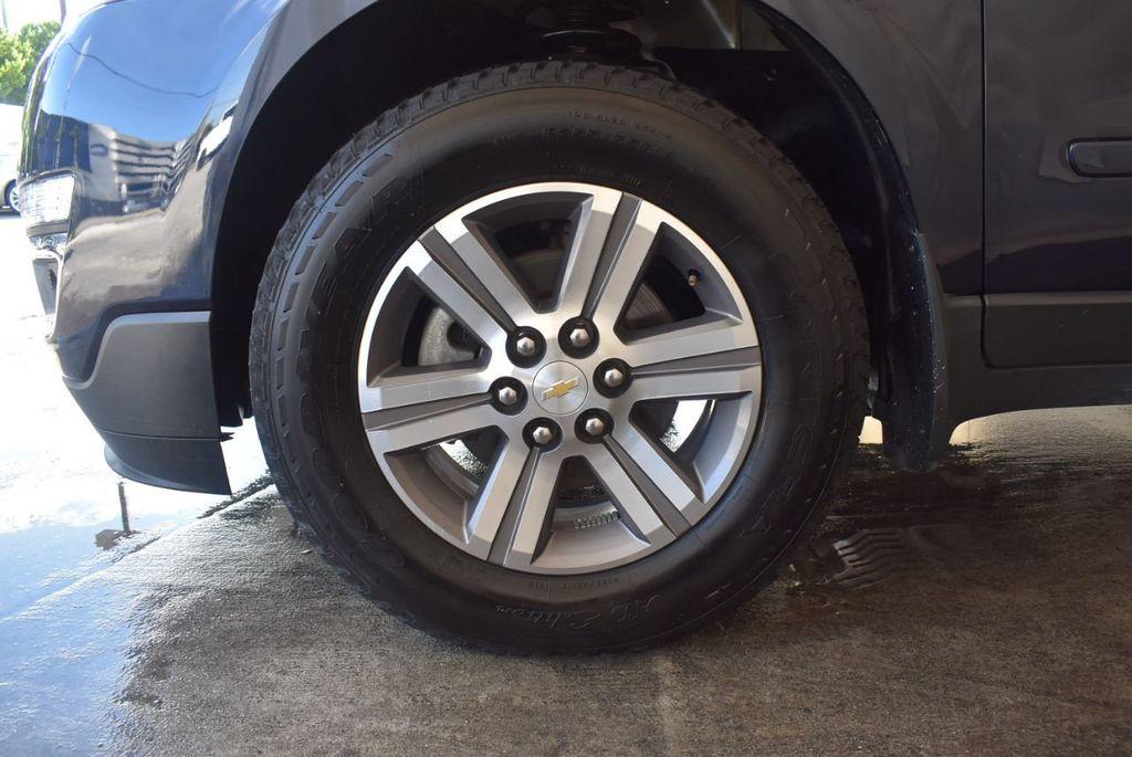 2017 Chevrolet Traverse AWD 4dr LT w/2LT - 18056331 - 11