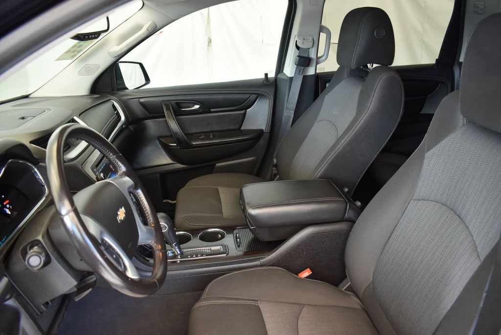 2017 Chevrolet Traverse AWD 4dr LT w/2LT - 18056331 - 14
