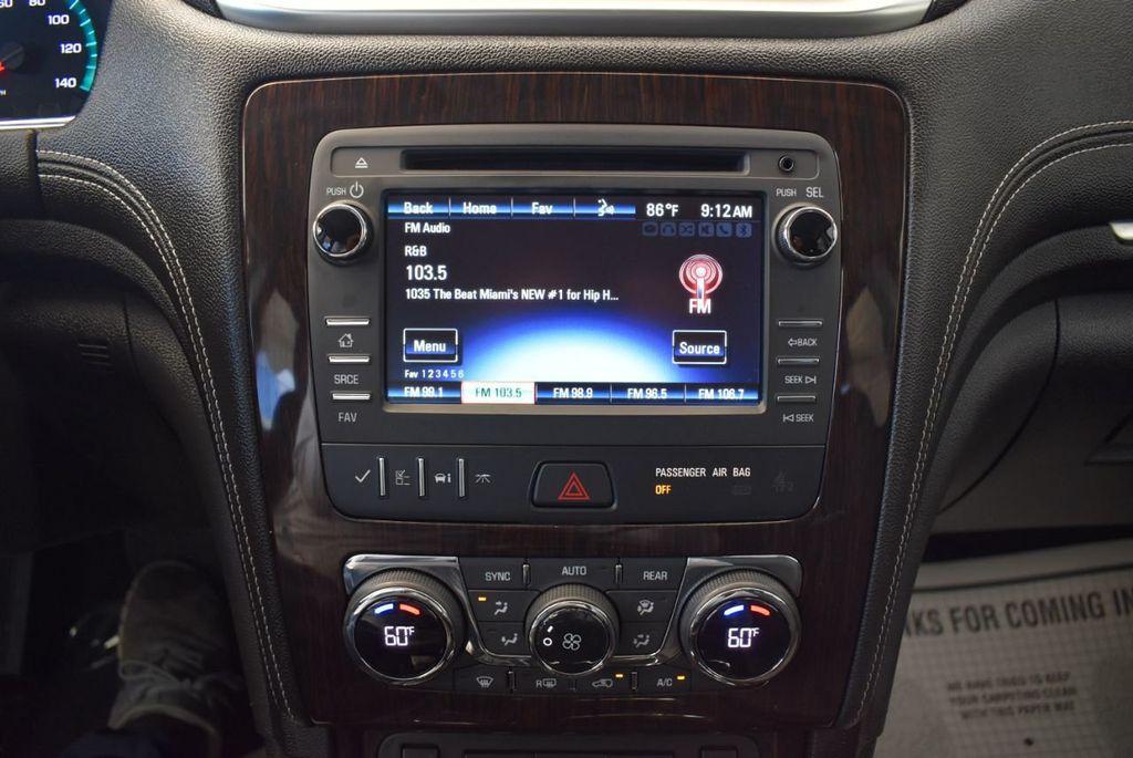 2017 Chevrolet Traverse AWD 4dr LT w/2LT - 18056331 - 20