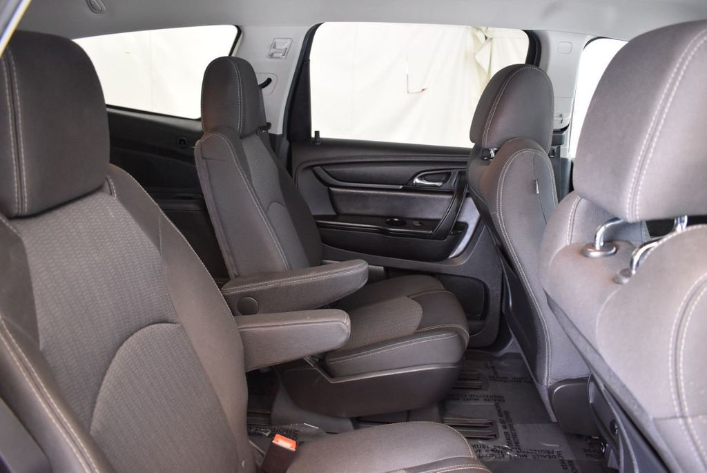 2017 Chevrolet Traverse AWD 4dr LT w/2LT - 18056331 - 22