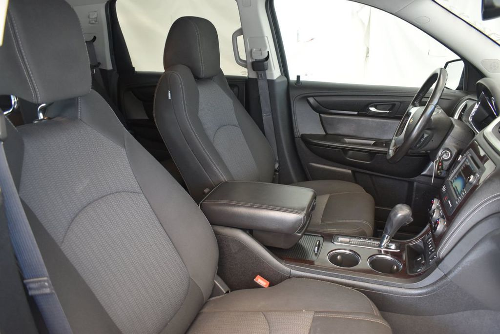 2017 Chevrolet Traverse AWD 4dr LT w/2LT - 18056331 - 24
