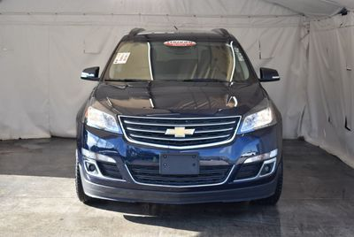 2017 Chevrolet Traverse AWD 4dr LT w/2LT - Click to see full-size photo viewer