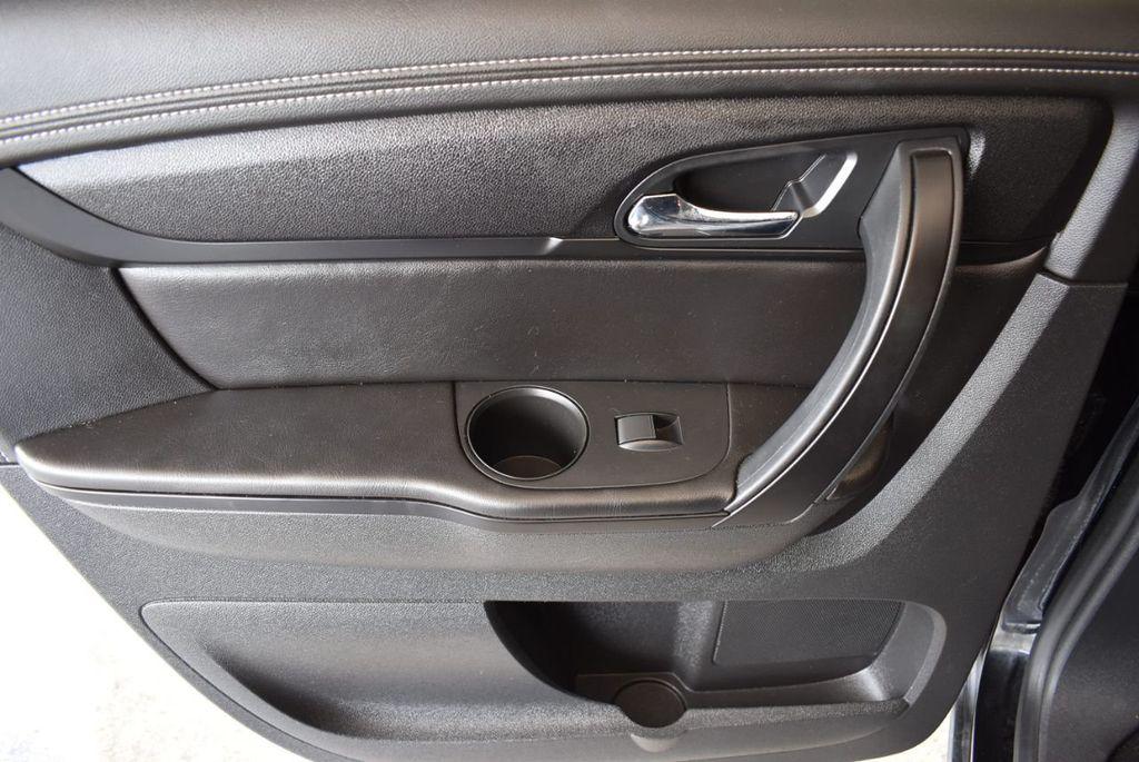 2017 Chevrolet Traverse AWD 4dr LT w/2LT - 18056332 - 14