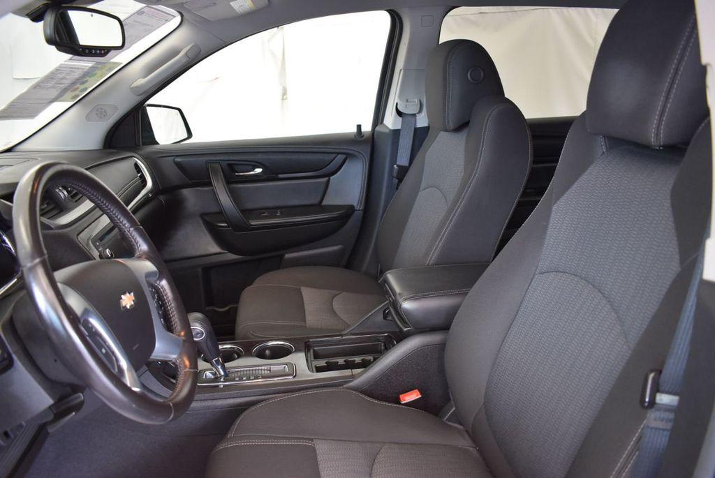2017 Chevrolet Traverse AWD 4dr LT w/2LT - 18056332 - 15