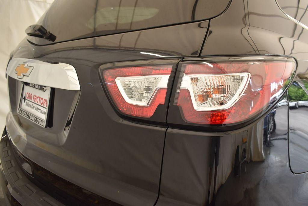 2017 Chevrolet Traverse AWD 4dr LT w/2LT - 18056332 - 1