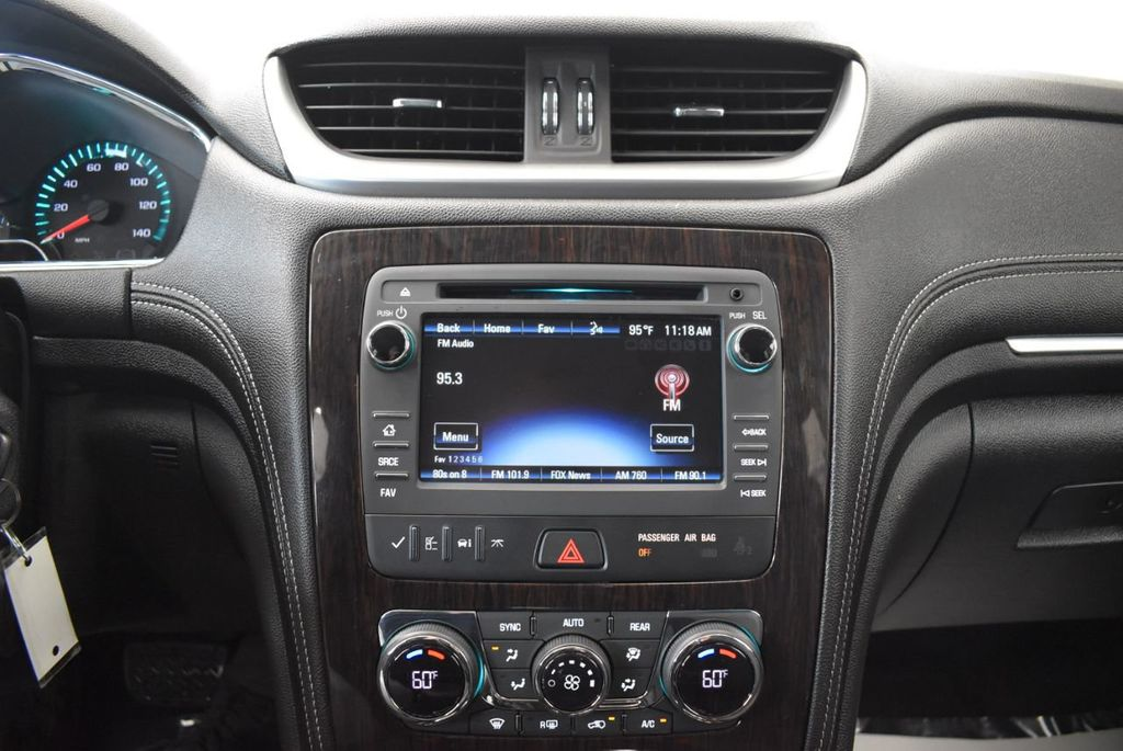 2017 Chevrolet Traverse AWD 4dr LT w/2LT - 18056332 - 21