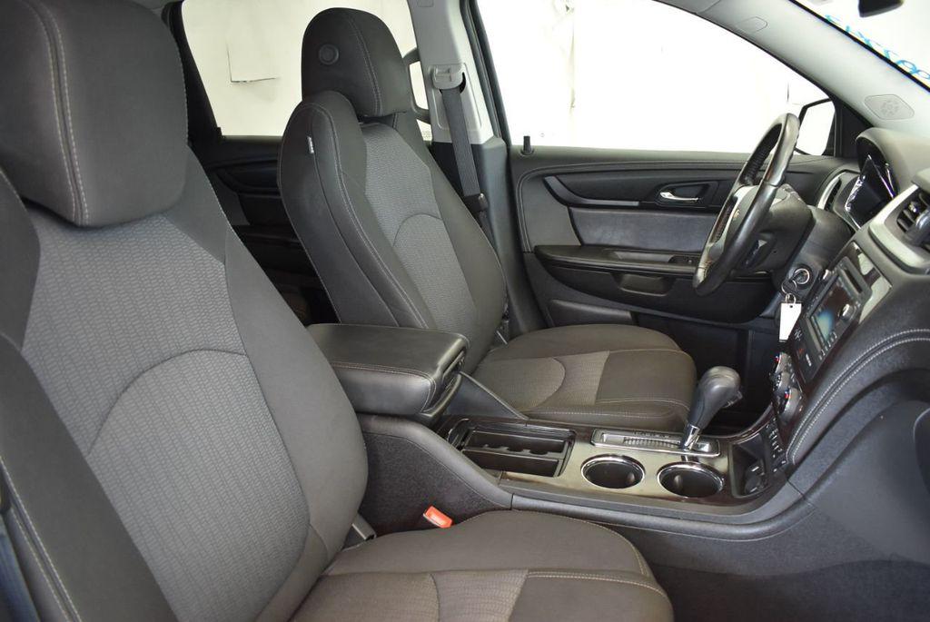 2017 Chevrolet Traverse AWD 4dr LT w/2LT - 18056332 - 25