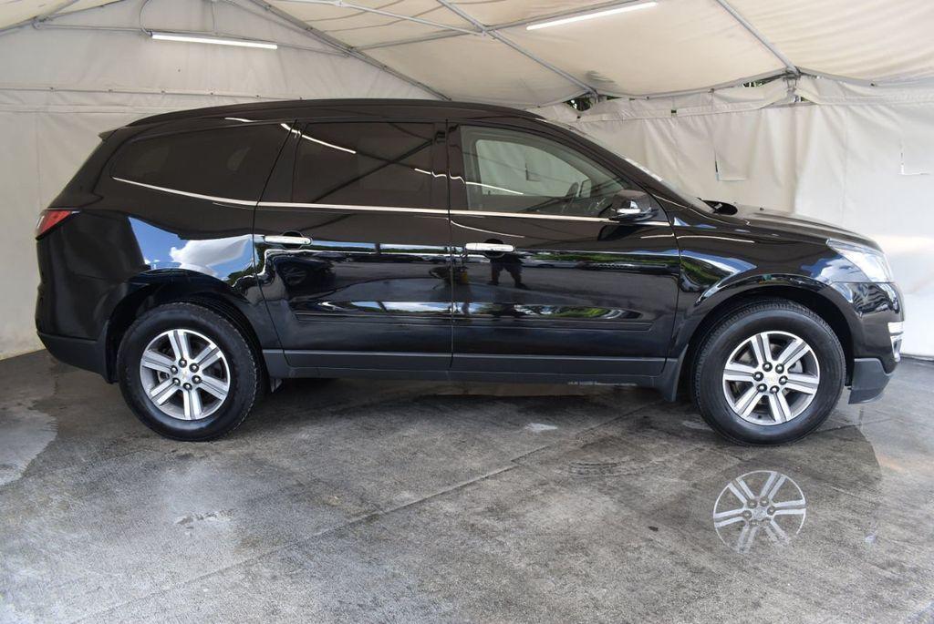 2017 Chevrolet Traverse AWD 4dr LT w/2LT - 18056332 - 2