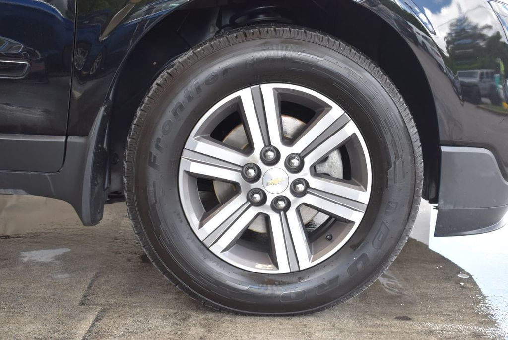 2017 Chevrolet Traverse AWD 4dr LT w/2LT - 18056332 - 8