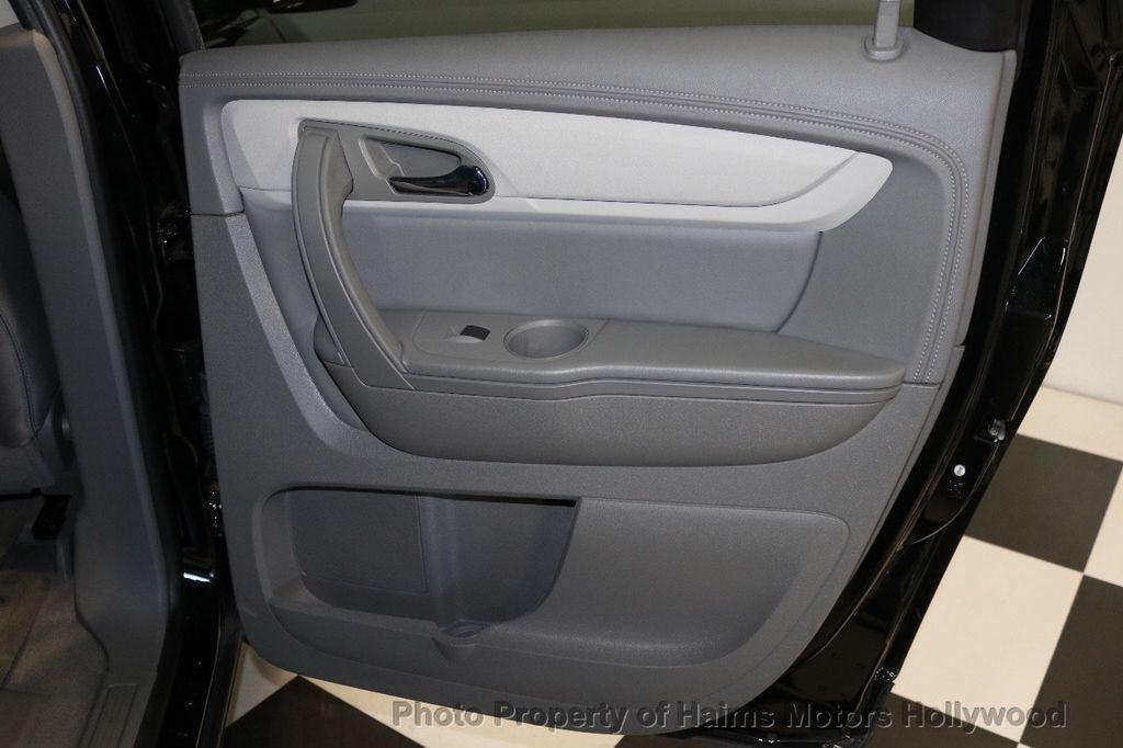 2017 Chevrolet Traverse FWD 4dr LT w/1LT - 17517361 - 11