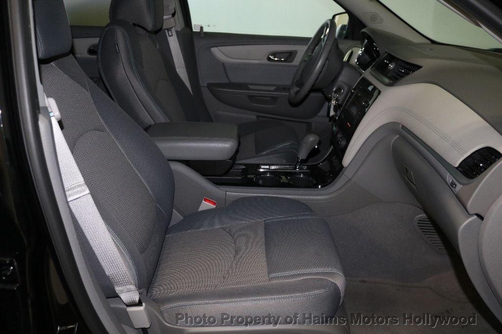 2017 Chevrolet Traverse FWD 4dr LT w/1LT - 17517361 - 13