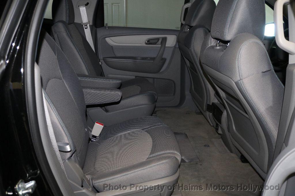 2017 Chevrolet Traverse FWD 4dr LT w/1LT - 17517361 - 14