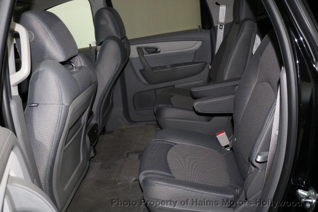 2017 Chevrolet Traverse FWD 4dr LT w/1LT - 17517361 - 17