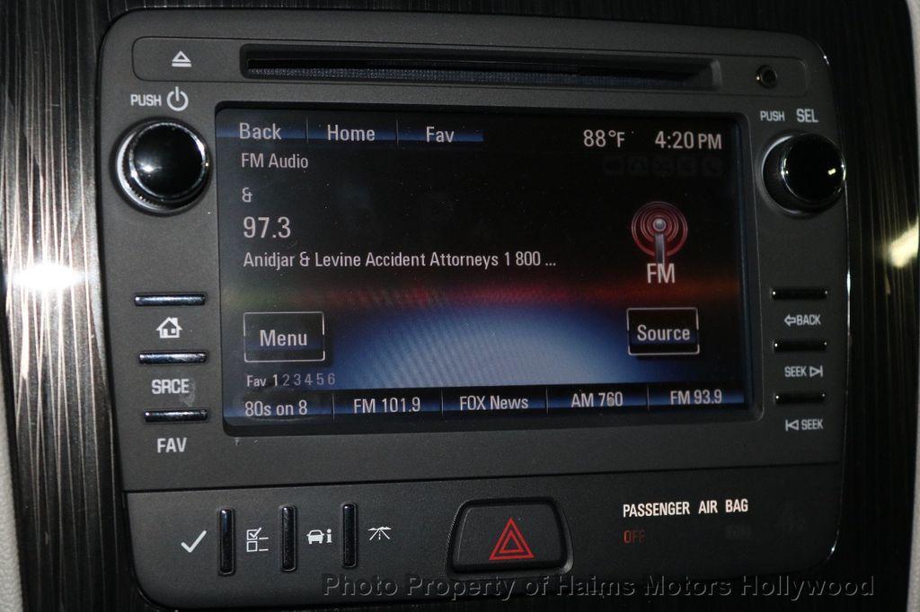 2017 Chevrolet Traverse FWD 4dr LT w/1LT - 17517361 - 21