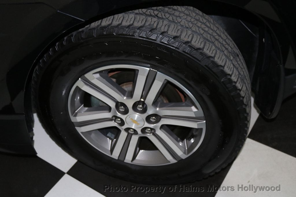 2017 Chevrolet Traverse FWD 4dr LT w/1LT - 17517361 - 31