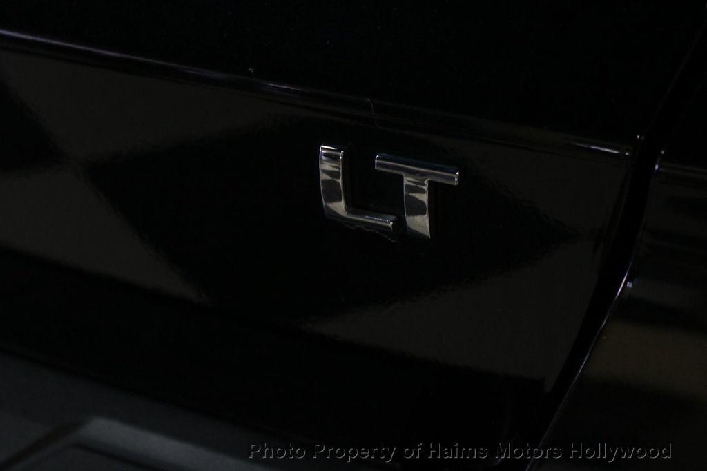 2017 Chevrolet Traverse FWD 4dr LT w/1LT - 17517361 - 7